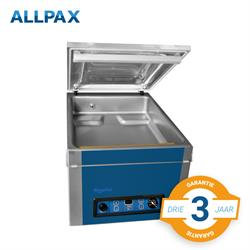ALLPAX Vacuüm kamer verpakkingsmachine J42-16