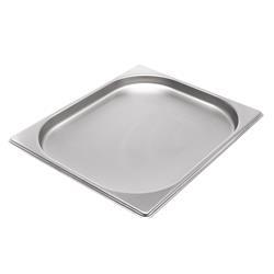 Gastronormbak 1/2 Roestvast staal, diepte 20 mm