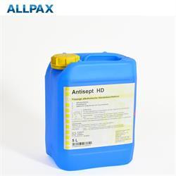 Handontsmettingsmiddel Antisept HD 5 Liter