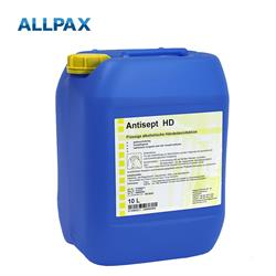 Händedesinfektionsmittel Antisept HD 10 Liter Kanister