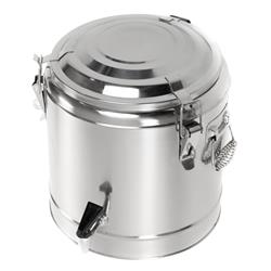 Thermo-Getränke-Behälter 8, 11, 20, 31 Liter