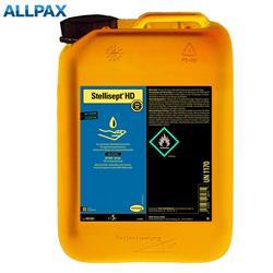 Händedesinfektionsmittel und Waschlotion Stellisept HD 5 Liter Kanister