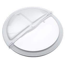 Deckel für Zutaten- und Lagerbehälter Inhalt 120  Liter