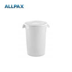 Zutaten- und Lagerbehälter 100 Liter mit Deckel