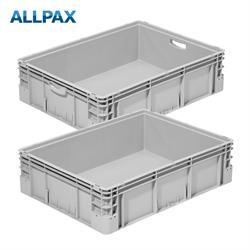 Euronorm Stapelboxen Primus 800 x 600 x 220 mm