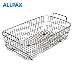 Einsatzkorb für Allpax-Ultraschallreiniger, 30 Liter
