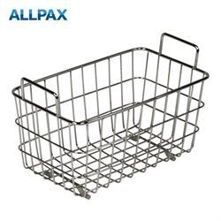 Einsatzkorb für Allpax-Ultraschallreiniger, 5 Liter