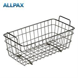 Einsatzkorb für Allpax-Ultraschallreiniger, 6 Liter