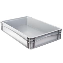 Euronorm Stapelboxen Industrie 600 x 400 x 120 mm