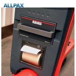 Thermo-Einbaudrucker für RAVAS