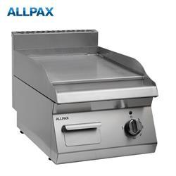 Elektro Grillplatte ALLPAX 604-E, glatt