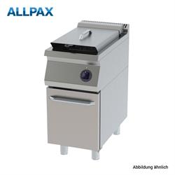 Gastro Elektro Fritteuse ALLPAX 704-E, 18 Liter