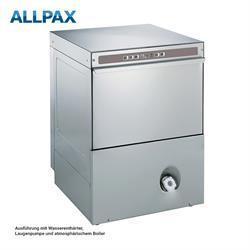 Untertisch Geschirrspülmaschine