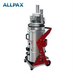 Industriesauger,  25 ltr. V2A Behälter ECODust 1500