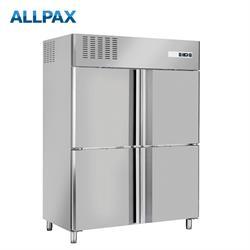 Tiefkühlschrank 1390 Liter mit Doppeltüren