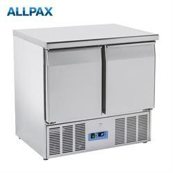 Edelstahl Kühltisch MINI