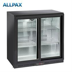 Barkühlschrank 200 Liter