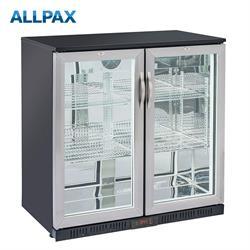 Barkühlschrank 208 Liter