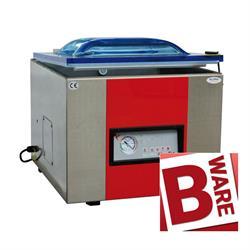 Vakuumiergerät KV 410 - 2 Schweißbalken B-Ware