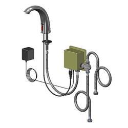 Sensor Wasserhahn 8,3 l/min