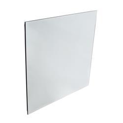 Infrarotheizung Spiegel rahmenlos, 300 Watt