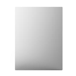 Infrarotheizung Spiegel rahmenlos, 450 Watt