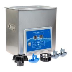 PALSSONIC Ultraschallreiniger 3D Druck, 3 Liter