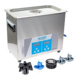 PALSSONIC 3D Druck Ultraschallbad, 6,5 Liter