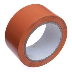 Bodenmarkierungsband 5 cm breit, 30 m, orange