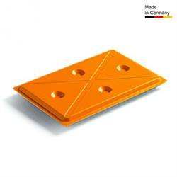Rieber Kühlplatte GN 1/1, Kunststoff