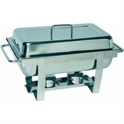 Chafing Dish GN 1/1-65 mm, komplett mittelschwere Ausführung