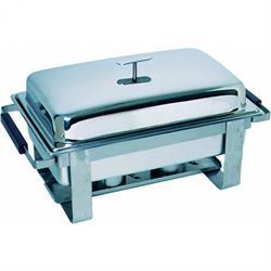 Chafing Dish GN 1/1-65 mm, komplett, schwere Ausführung