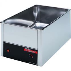 1A Gastro Bain Marie für GN 1/1-150 mm, 760 W