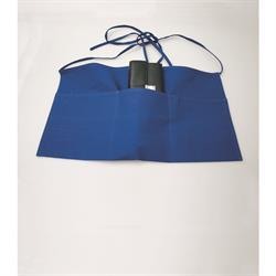 Vorbinder mit 3 Taschen und Kugelschreibertasche