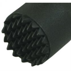 PP-Muddler 22 cm, schwarz, Kopf Ausf.: 3