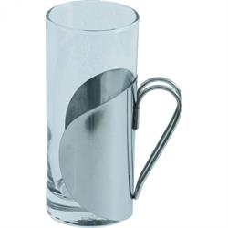 Irish Coffee Glas mit Halter - ca. 0,25 ltr.