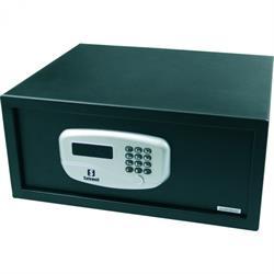 Hotel-Safe - 43x37x19,5 cm - LED Display - für Laptop
