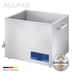 Ultraschallgerät Sonorex Digitec DT 1050 CH dig. Steuerung, 90 Liter, Heizung, Ablauf