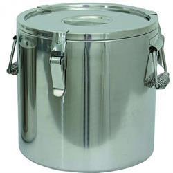 Thermobehälter mittelschwer