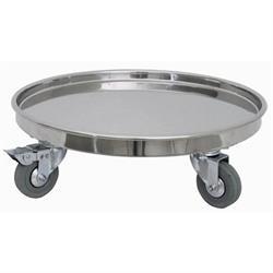 Rolli für Behälter bis 40/50/60 cm
