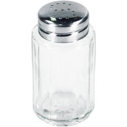 Salzstreuer, gerade Form