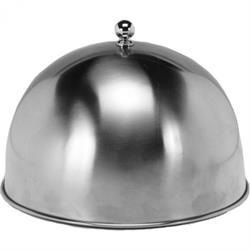 Teller-Speiseglocke, 25 cm