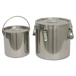 Thermobehälter mit Speiseneinsatz