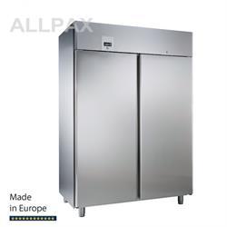 Umluft-Gewerbetiefkühlschrank, 2 Türen