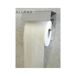 WC-Rollenhalter für Standardrollen