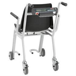 Elektronische Krankenstuhlwaage, 200 kg