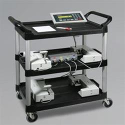 Elektronische Betten-Waage, 500 kg