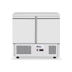 Kühltisch 2 türig     -2/+8 gr