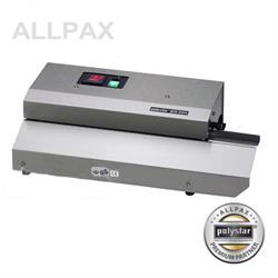 polystar® Durchlauf-Schweißgerät 620 DSM