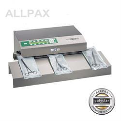 Beutelauflagetisch für polystar® 981 DSM